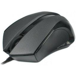 Мышь A4tech N-312 Black