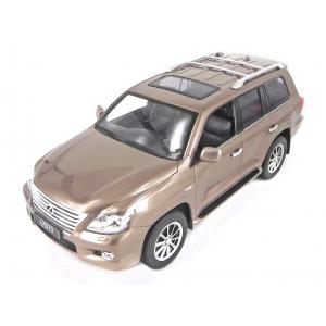 Радиоуправляемая игрушка HQ Lexus LX570