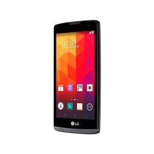Смартфон LG Leon H324 Black