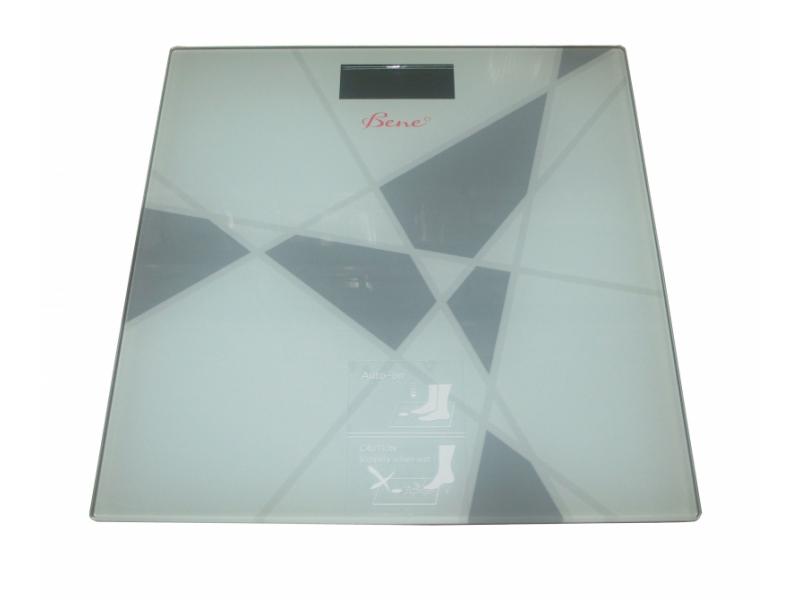 Весы Bene S6 White