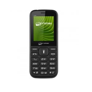 Мобильный телефон Micromax X2050 Black