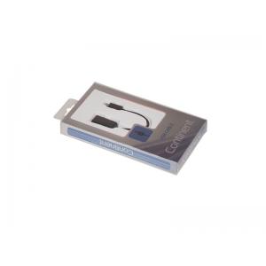 Кабель Continent OTG-1020BK/BOX