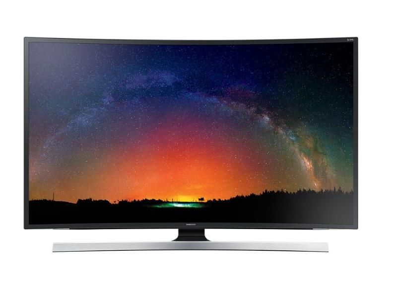 Телевизор Samsung UE48JS8500TXKZ