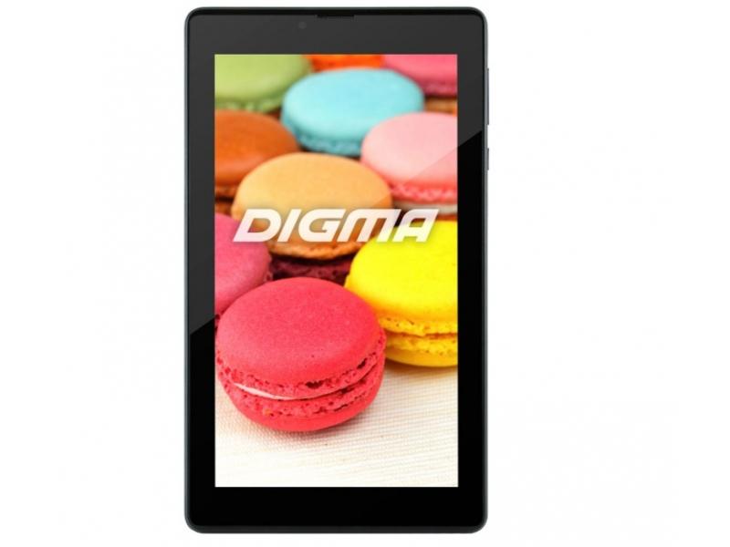 Планшет Digma Plane 7.71 3G Sofia PS7071EG