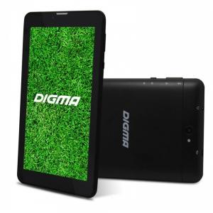 Планшет Digma Optima 7.07 3G TT7007MG Black