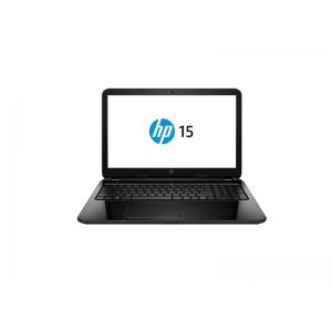 Ноутбук HP 15-g009sr Black