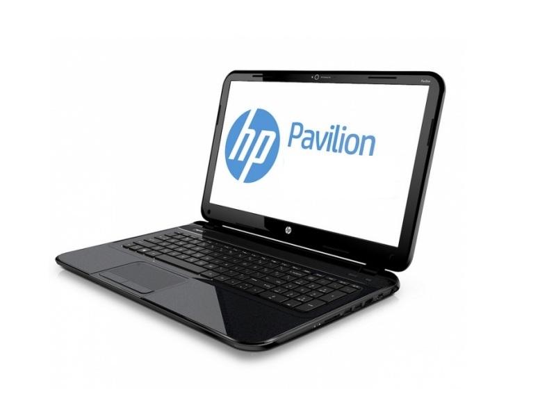 Ноутбук HP Pavilion 15-e083sr (E4Q91EA) Black