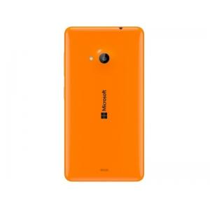 Смартфон Microsoft Lumia 535 Dual Sim Orange