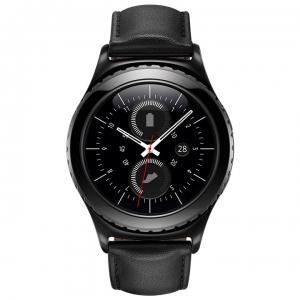 Smart часы Samsung Galaxy Gear S2 Classic SM-R7320Z Black