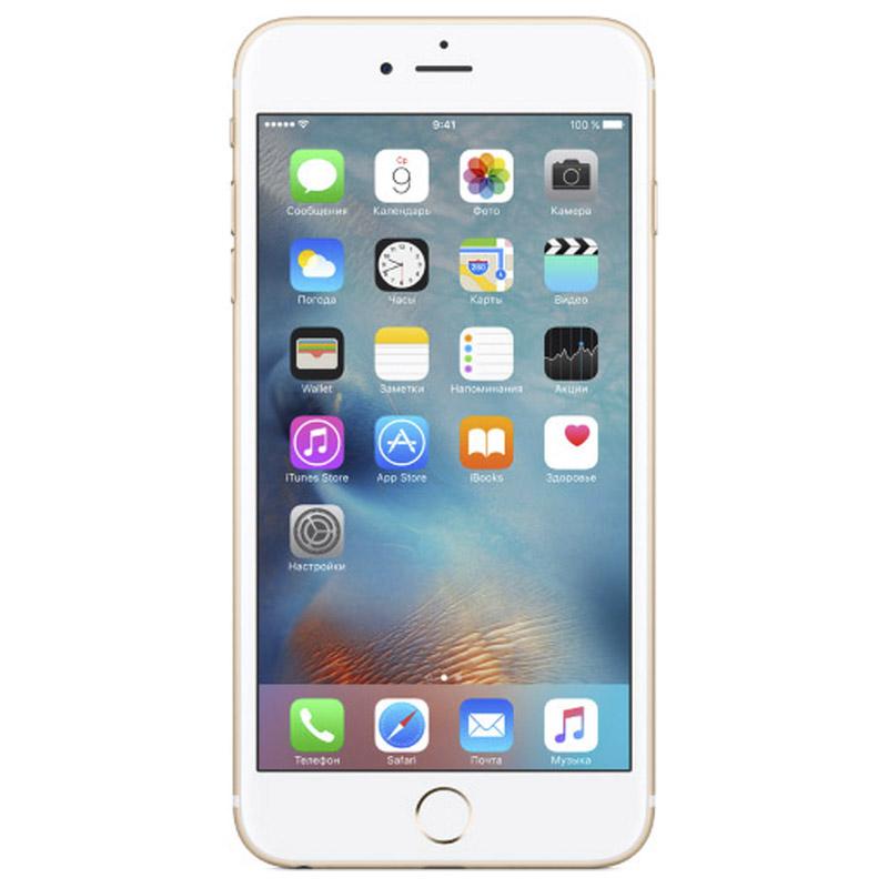 Смартфон iPhone 6S 16Gb Gold