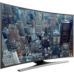 Телевизор Samsung UE65JU6800UXKZ