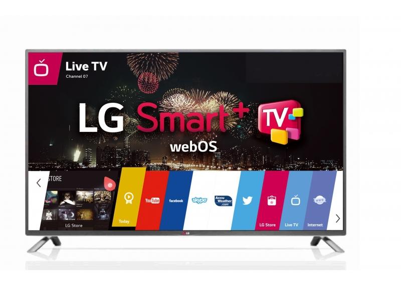 Телевизор LG 42LB652V