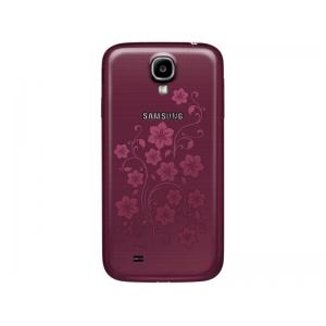 Смартфон Samsung Galaxy S IV 16GB (GT-I9500ZRZSKZ) La Fleur