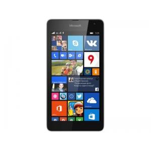 Смартфон Microsoft Lumia 535 Dual Sim White