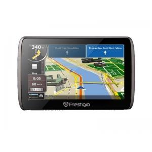GPS навигатор Prestigio Geovision 5000