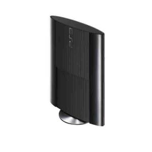 Игровая приставка Sony Playstation 3 Superslim 12GB+The Last Of Us+Gran Turismo 6 Anniversary
