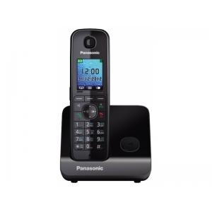 Радиотелефон Panasonic KX-TG8151CAB