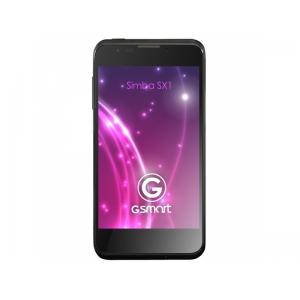 Смартфон Gigabyte Gsmart Simba SX1 Black