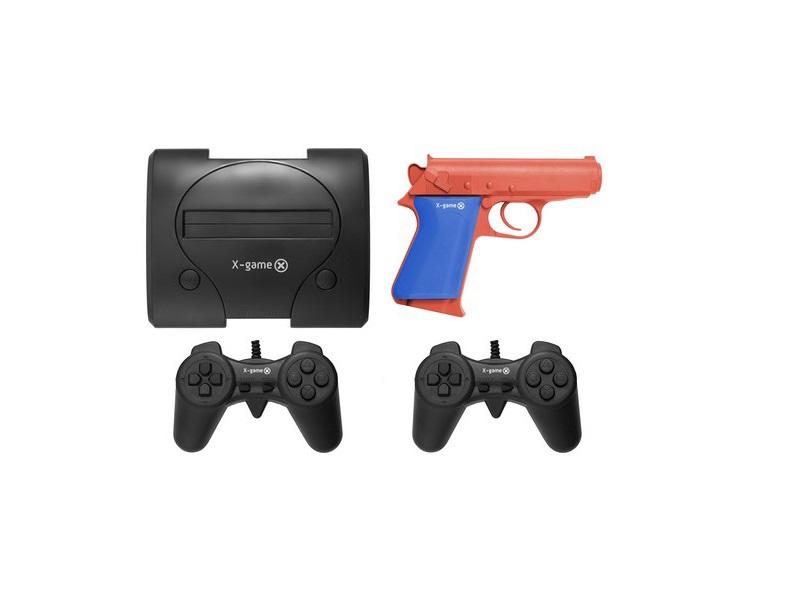 Игровая система X-Game X100 Black