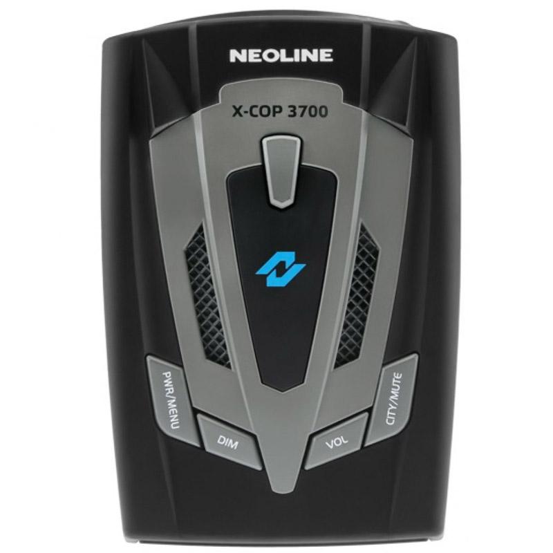 Радар-детектор Neoline X-Cop 3700