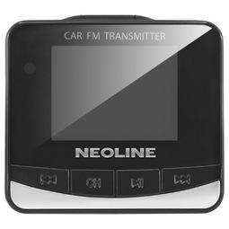 FM модулятор Neoline Flex Black