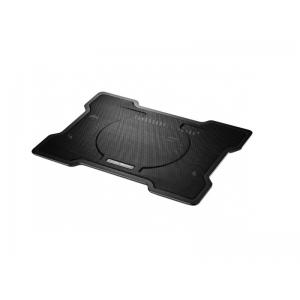 Подставка охлаждения для ноутбука Cooler Master Notepal X-Slim Black