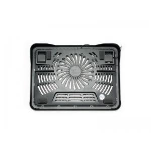 Подставка охлаждения для ноутбука Pccooler M162 Silver