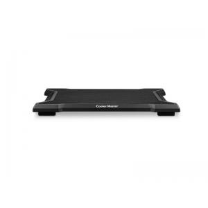 Подставка охлаждения для ноутбука Cooler Master Notepal X-Slim II Black