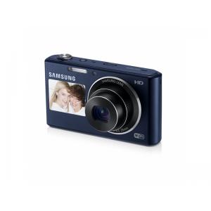 Цифровой фотоаппарат Samsung EC-DV150FBPBKZ Black