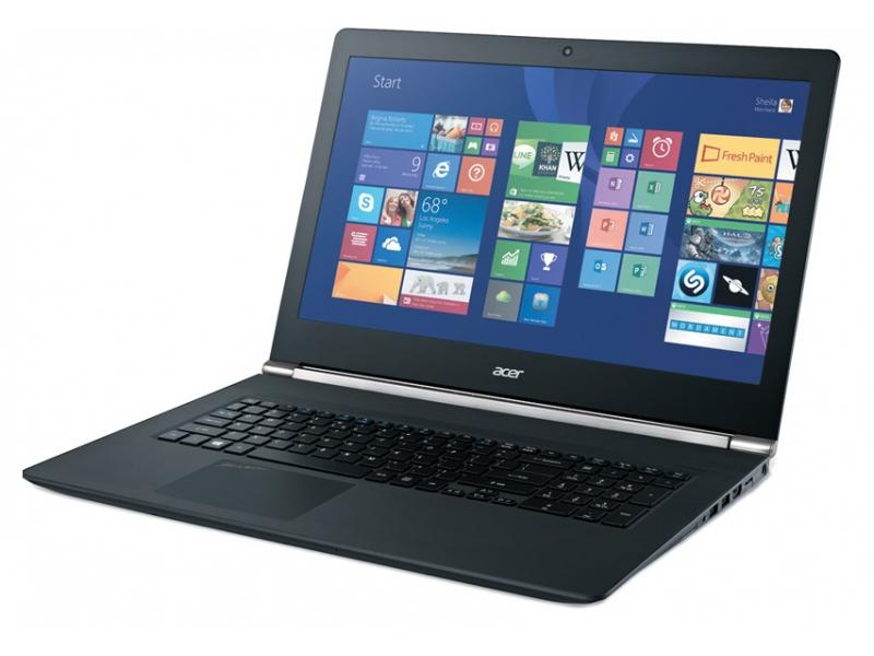 Ноутбук Acer Aspire VN7-791G-572E (NX.MQSER.001)