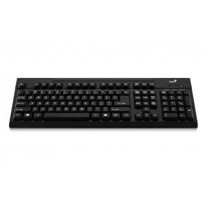 Клавиатура Genius KB-125 Black