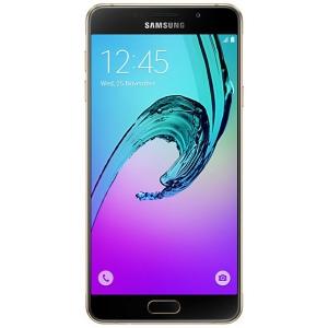 Смартфон Samsung Galaxy A7 (2016) Duos Lte Gold