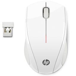 Мышь HP N4G64AA X3000 White
