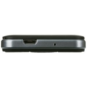 Мобильный телефон Bravis Midi Black