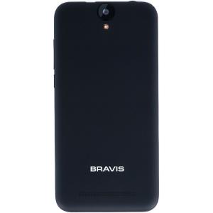 Смартфон Bravis Alto Black