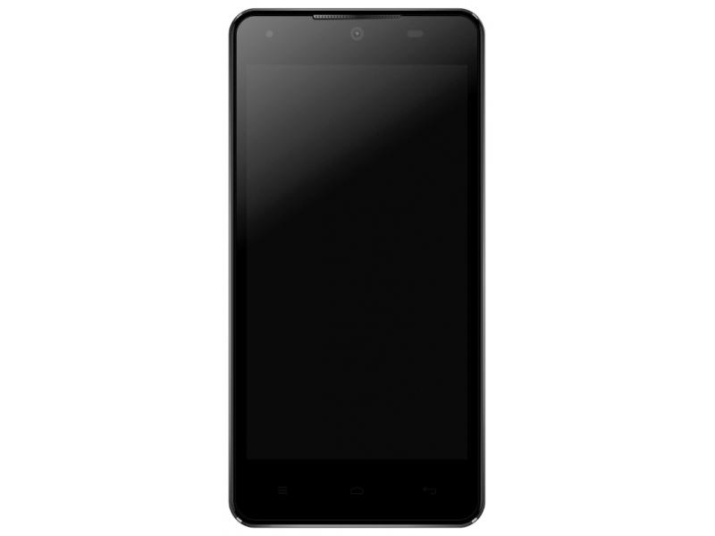 Смартфон Bravis Trend Black