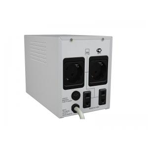Стабилизатор напряжения Defender Avr Real (1500VA/750W)