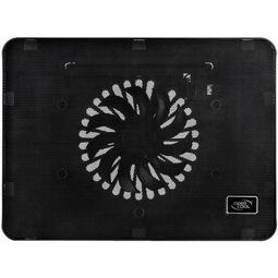 Подставка охлаждения для ноутбука Deepcool Wind Pal Mini Black