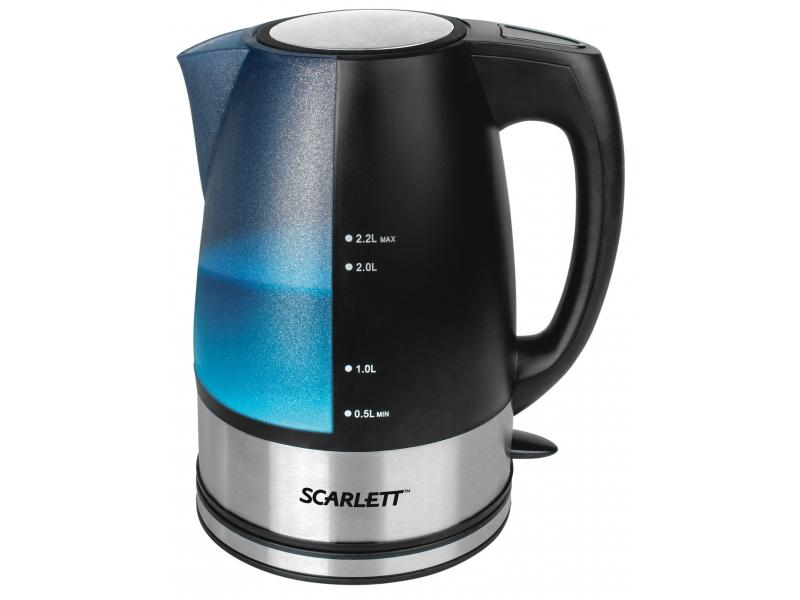Чайник Scarlett SC-EK18P18