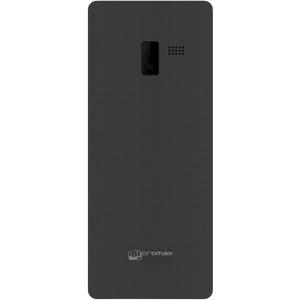 Мобильный телефон Micromax X502 Black