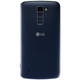 Смартфон LG K10 K430DS Blue