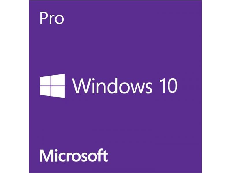 Microsoft Windows Microsoft Windows 10 Pro
