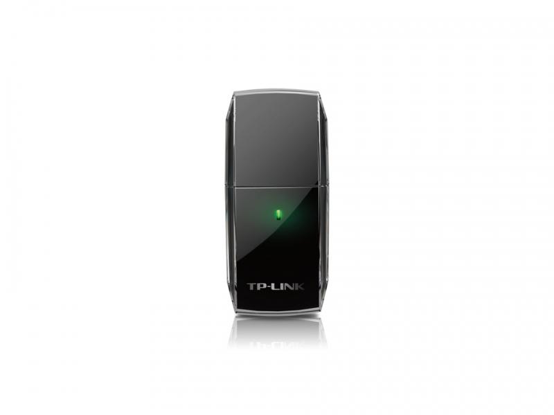 Беспроводной Wi-Fi адаптер Tp-link T2U