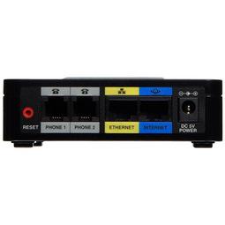 Адаптер ip-телефонии Cisco SPA122