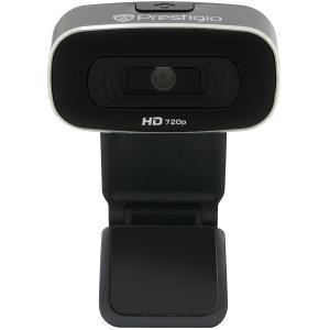 WEB камера Prestigio PWC520 Black