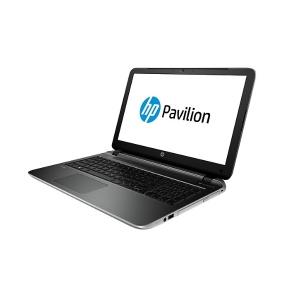 Ноутбук HP Pavilion 15-p060er Grey/Silver