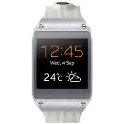 Smart часы Samsung Galaxy Gear White