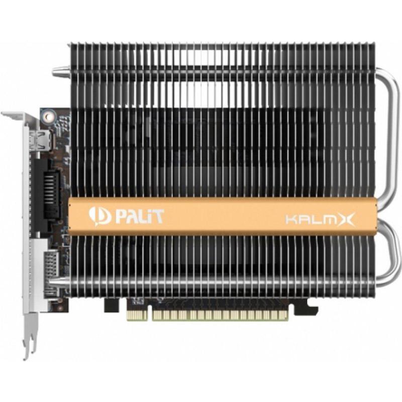 Видеокарта Palit Geforce GTX750 NE5X75000941H