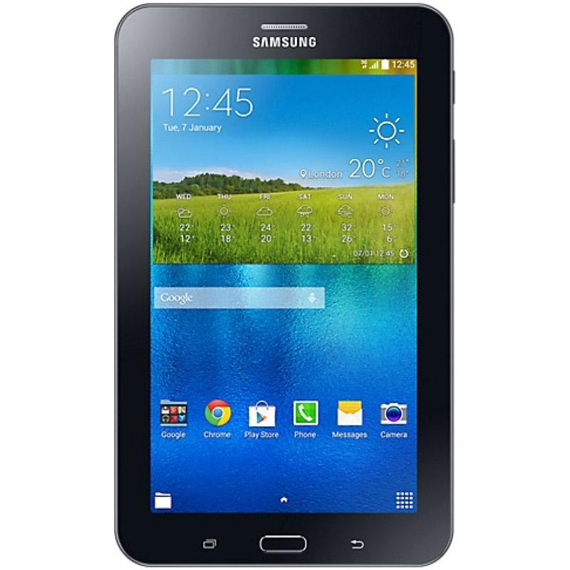 Планшет Samsung Galaxy Tab 3 Lite Black