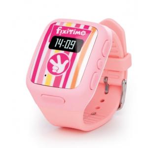 Smart часы Elari Fixitime Kids Pink